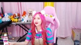 Korean Streamer goes on a date