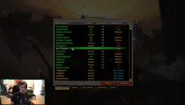 World of warcraft mode