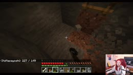 Breaking minecraft rule #1