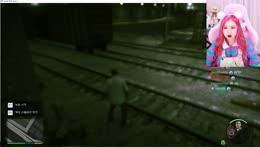 Korean streamer plays #GTA5