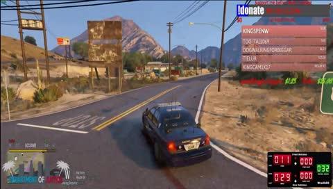 roadrunnersg GTA Information