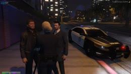 Detective Trooper Forcer