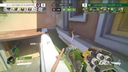Agilities is a monster