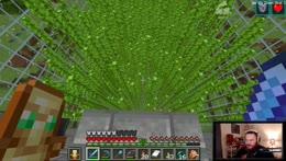 JonBams Bamboo Harvesting Machine!