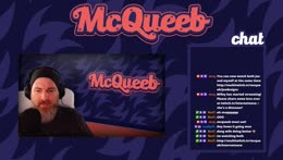 How+old+is+Mcqueeb%3F