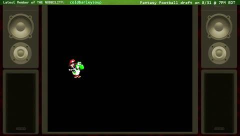 Super Mario World 2: Yoshi's Island Game Trending 30d EN