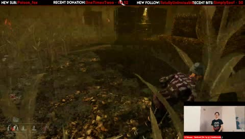 Dead by Daylight All videos Game Trending 7d NL   Twitch Clips