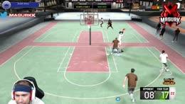 NBA 2k20 Dex 👀