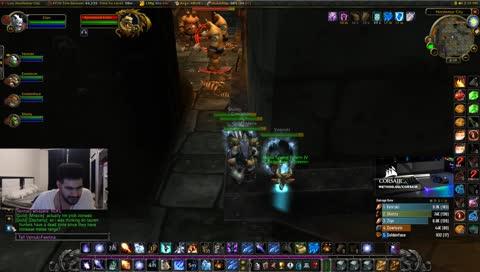 ziqo finds out about BRD - Ziqoftw