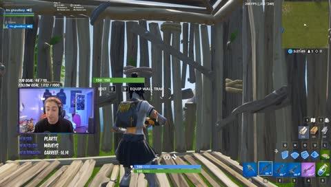 Instant Edit Traps