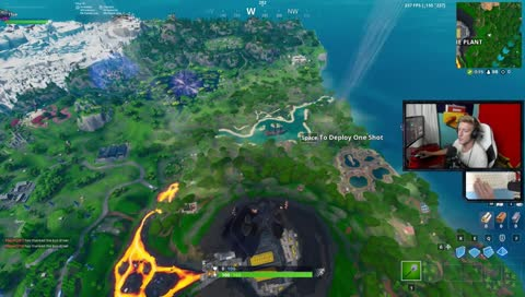 Tfue's thoughts
