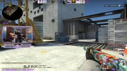 Kino can only awp