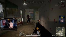 revolver reload of a dead guy