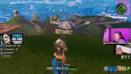 Clean little trickshot to finish off a 23 kill game