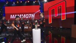 mammoth win 2