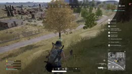 That's how u save a teammate  PUBG