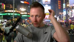 Limmy's greatest fears