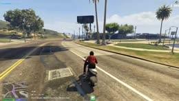 Speaking of Crashing...