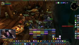 King of Reddit hits 60 in Classic Wow
