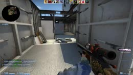 SEE THIS GUY IS EVEN BETTER WITH A FKING AWP THAN ME -.-
