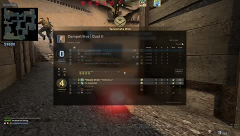 magisk mm experience