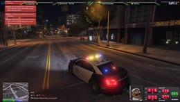 crims chasing cops part 2