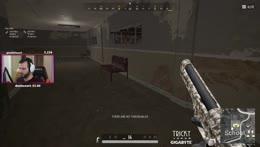 Handgun headshots