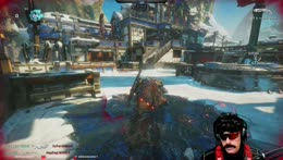 DOC RAGEQUITS GEARS 5 xD and Uninstalls
