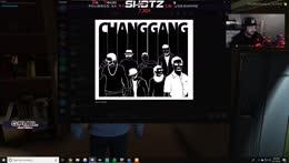 Chang Gang Shirt