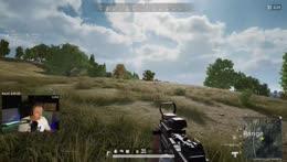 Uzi sniper!