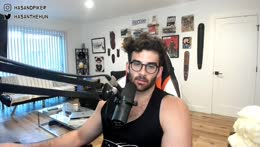 Hasan Gets Gnomed