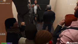 Courtroom Hotbox.. LUL