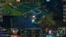 OPL grand final, turning point game three