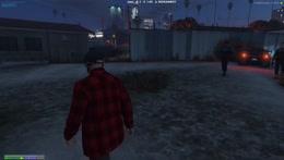1 cop dead..