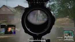 the flick shot