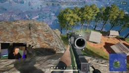 Grenade incoming!