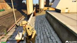jump scare