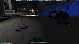 Jason's resurrection