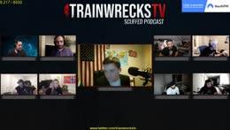 Trainwrecks on Amouranth's
