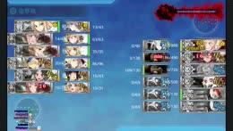 Aim at the main fleet !