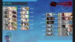 Aim at the mian fleet (value touch, Dax version)