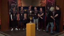 99Damage Liga Saison 12 Champion