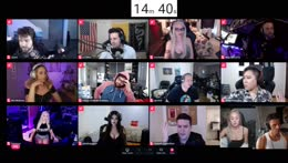 is drama on twitch scripted?
