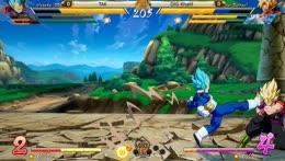 Goku + 21 op