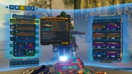 Doom Gun!