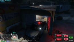 Randy stealth mode COP POV