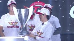SKT champion