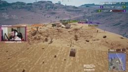 5 man solo squad wipe!