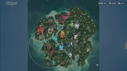 Who wants to be center on Sanhok