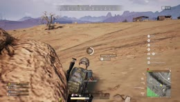 Look at that headshot with the M24! PUBG